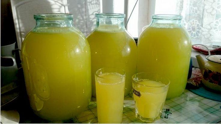 Как из пяти апельсинов сделать десять литров сока