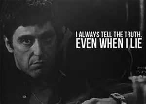 Image Search Results for art and movie quotes scarface