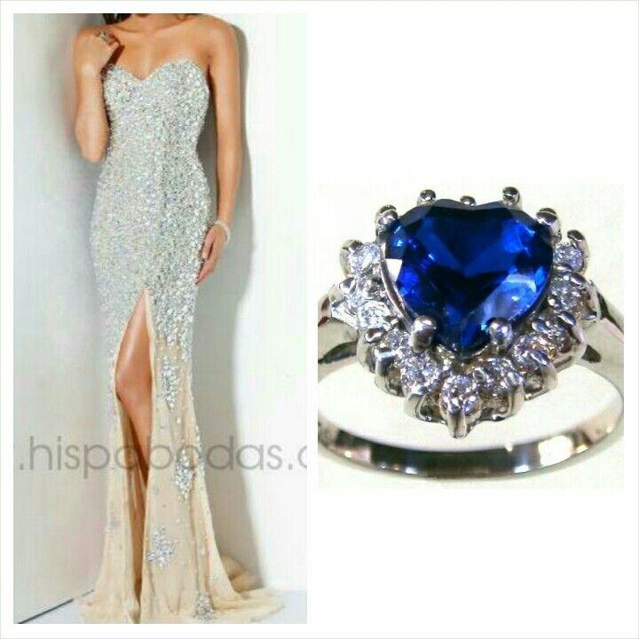 EL maravilloso vestido de ana