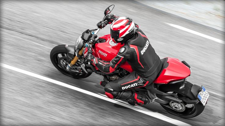Monster 1200S - 2014 - Ducati