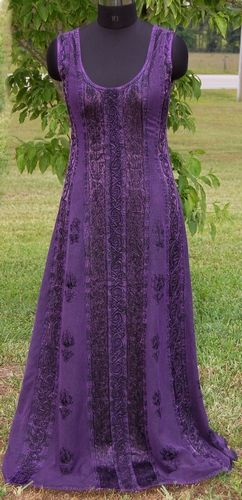 Purple Braja Dress from Magical Omaha