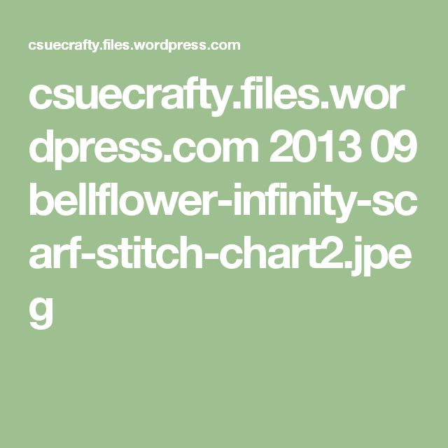 csuecrafty.files.wordpress.com 2013 09 bellflower-infinity-scarf-stitch-chart2.jpeg