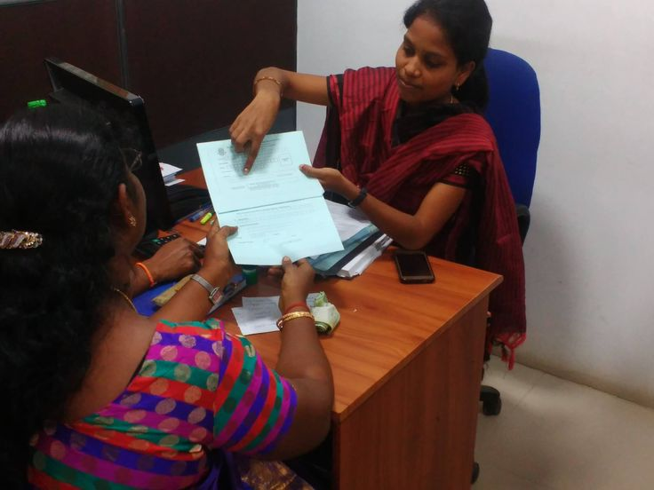 #Aiitech Application issuing process which was held during the admission at Alagappa Institute of Technology. See more - http://goo.gl/s4rxPP
