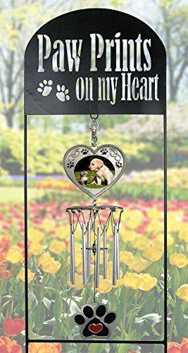 Pet Memorial Garden Stake - Pet Memorial Wind Chimes - Pa... http://www.amazon.com/dp/B00V3L9MHW/ref=cm_sw_r_pi_dp_aqPjxb1XG3REG