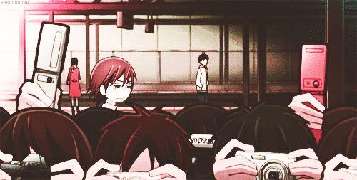 Loved this OVA (gif) :: Junjou Romanitca ~ Nowaki x Hiroki