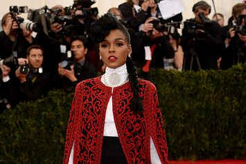 """Talk about style! 18 Times Janelle Monáe Took """"Flawless"""" To New Heights"""