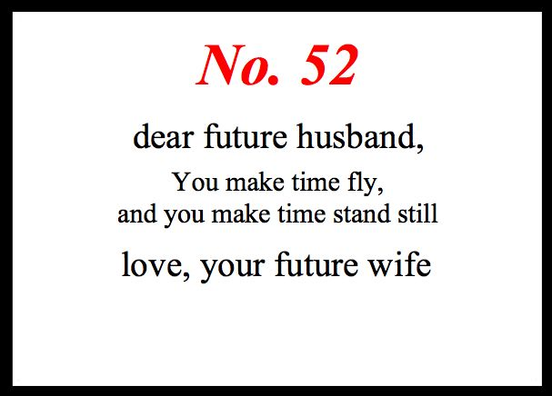 45 Best Dear Future Husband (José) Images On Pinterest