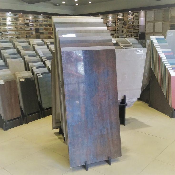 Ceramic Countertops Kitchen: 12 Best Large Format Tile. Images On Pinterest