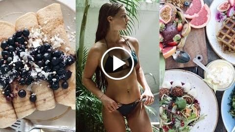 VLOG // KILLER Ab Workout + What I Eat In A Day Vegan #104 (a lot of food) http://dailyhealthvideos.com/index.php/2017/09/25/vlog-killer-ab-workout-what-i-eat-in-a-day-vegan-104-a-lot-of-food/
