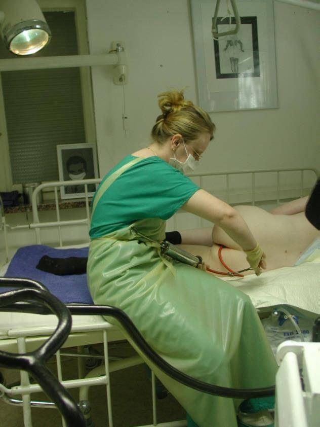 Médecin et patient photos érotiques de sexe