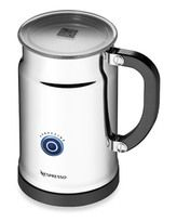 I love this frother! You can even froth skim milk. BHG.com Shop