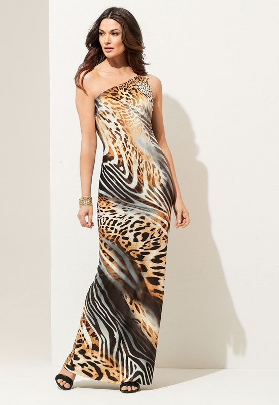 Maxithins all night maxi dress