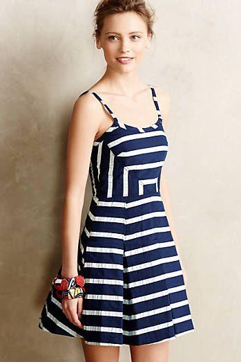 Emmeline P Dress