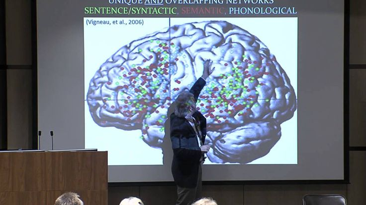 Dyslexia - Dr. Tim Conway - Different Brain Activity in Dyslexia - Eastern Florida State College - YouTube