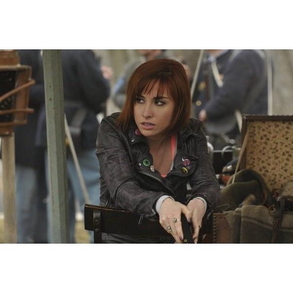Pictures & Photos of Allison Scagliotti - IMDb found on Polyvore