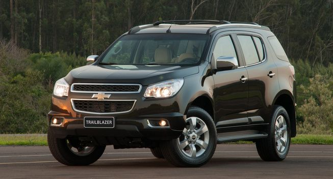 2017 Chevrolet Trailblazer Rumors and Specs - http://www.usautowheels.com/2017-chevrolet-trailblazer-rumors-and-specs/