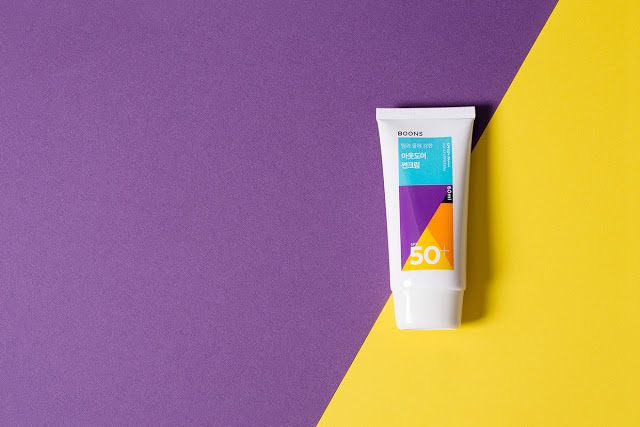 Boons Sun Care Series on Packaging of the World - Creative Package Design Gallery