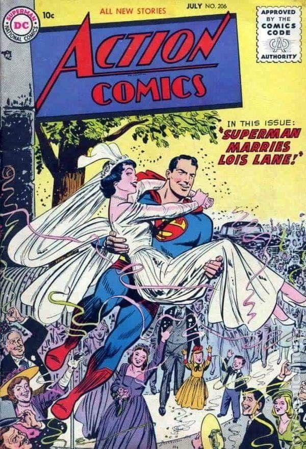 Pin On Action Comics