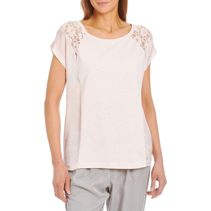 lace tee shirt - Google Search