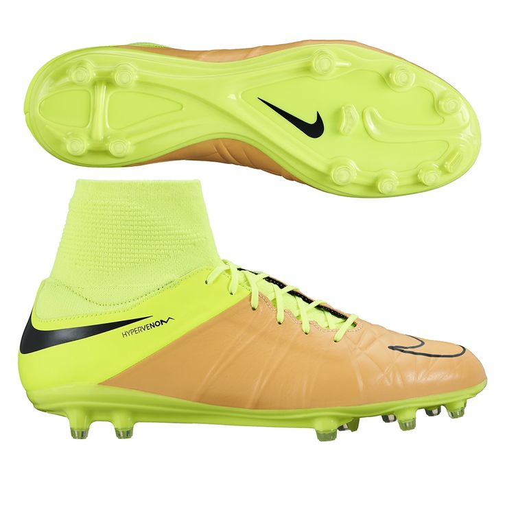 Everything you want, at a great price. The Nike Hypervenom Phatal DF Tech Craft soccer cleats have the dynamic fit collar and the touch of leather.  Order your Nike soccer boots today at SoccerCorner.com.  http://www.soccercorner.com/Nike-Hypervenom-Phatal-II-DF-Tech-Craft-Leather-p/sm-ni747504-707.htm