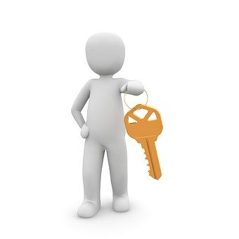 Key, Solution, Response, Access