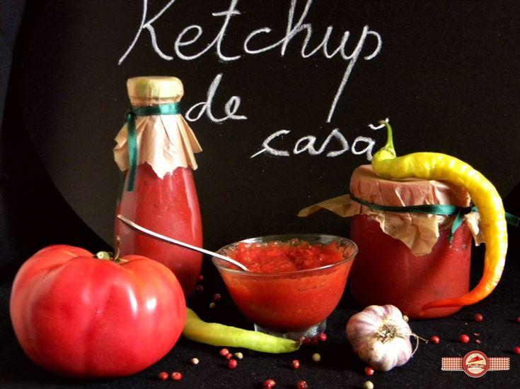Ketchup-ul+este+adorat+de+multa+lume,+mai+ales+ca+merge+bine+la+pizza,+omleta,+sendvis,+paste+si…ce-o+mai+fi.+Din+pacate,+atunci+cand+citim+ingredientele+pe+o+sticla+de+ketchup+vedem+ca+rosiile+sunt+intr-o+porportie+sub+40+%,+uneori+c