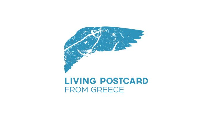 """""""Living PostCards from Greece is a project about revealing and sharing the treasures of Greece with friends all around the world by giving life to the traditional postcard."""""""
