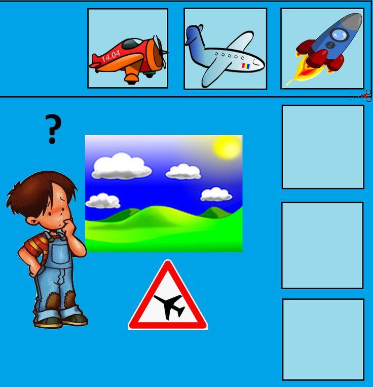 vzdušná doprava
