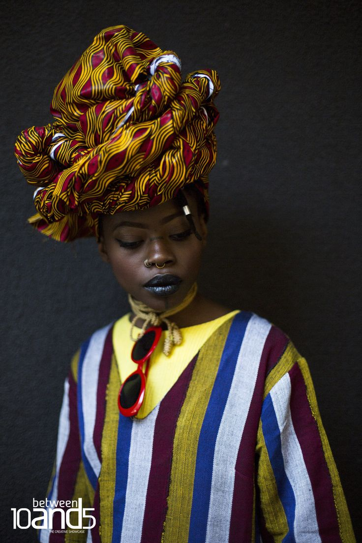 Jojo Abot does Joburg: City tripping with Ghana's Afro-Hypno-Sonic star - Between 10 and 5