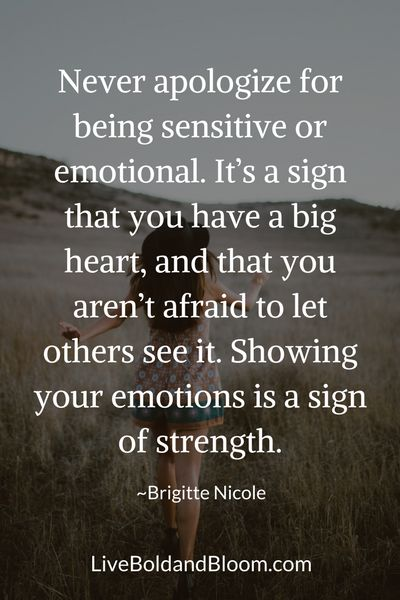 15 Reasons Why Highly Sensitive People Are Highly Valuable