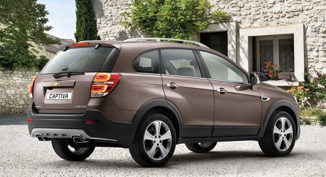 """Nih Chevrolet Captiva versi terbaru, yang biasa disebut 'FACELIFT'' http://j.mp/ChevroletCapitivaFacelift"