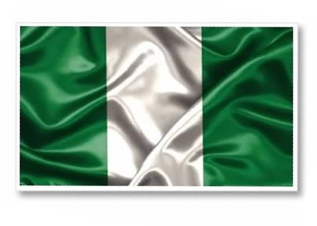 3rd African Pattern     (Nigerian flag)
