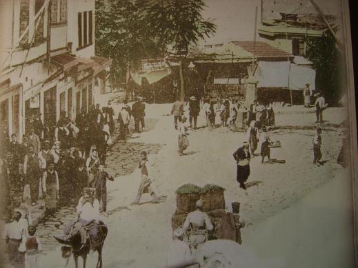 Εικόνες από το παλιό Ηράκλειο