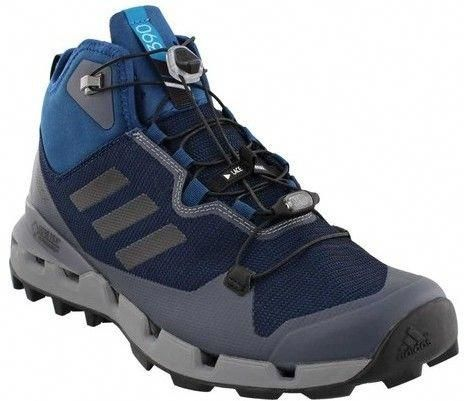 competitive price 9c2c6 41223 adidas Men s Terrex Fast GORE-TEX SURROUND Hiking Shoe  hikingshoes