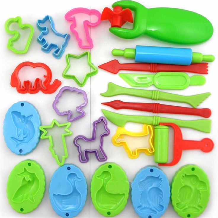 Playdough 23pcs Tools Polymer Clay Plasticine Molds Play Doh Tool Set Kit For Kids Gift Magic Sand Mold #>=#>=#>=#>=#> Click on the pin to check out discount price, color, size, shipping, etc. Save and like it!