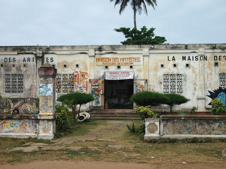 Compagnie des chargeurs aujourd 39 hui maison des for Angelina maison de l afrique