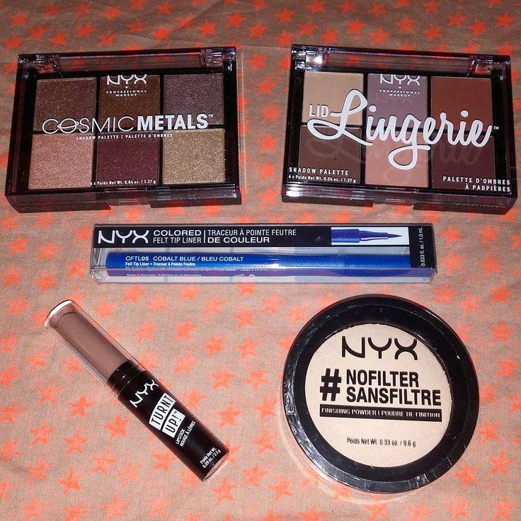 Rebajas @nyxcosmetics_es �� #nyx #nyxcosmetics #nyxespaña #compras #haul #rebajas #sales #sombradeojos #eyeshadow #lidlingerie #lingerie #cosmicmetals #shadowpalette #matte #mate #shimmer #finishingpowder #nofilter #lipstick #labial #pintalabios #turntup #eyeliner #blueeyeliner #maquillaje #makeup #makeupaddict #makeupjunkie #potis #potiadicta http://ameritrustshield.com/ipost/1550606367730884714/?code=BWE3EanDuBq