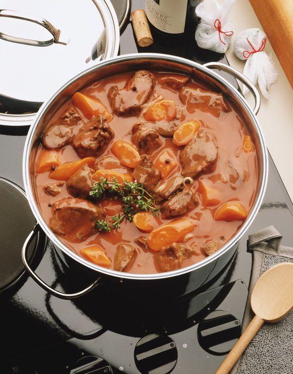 """70 """"must-cook"""" de la cuisine française"""