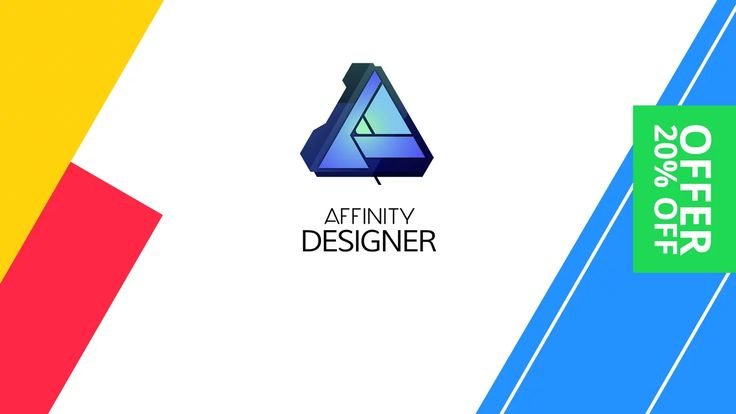 Affinity Designer Is The Fastest Smoothest Most Precise