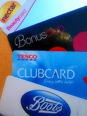 Some UK loyalty cards. Do loyalty cards really save you money?: http://www.helpmetosave.com/2012/09/loyalty-card/