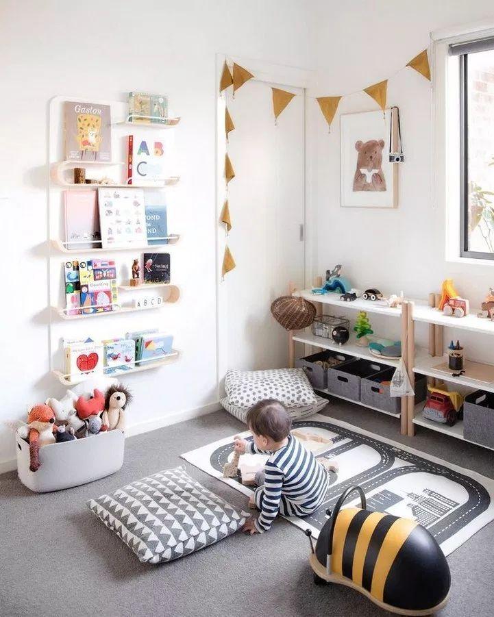 48 Brilliant Playroom Decor Ideas 41 Home Design Ideas Baby Playroom Kids Room Inspiration Kid Room Decor