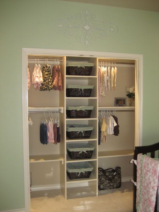 High Quality Baby Room Closet   Found On Followpics.net