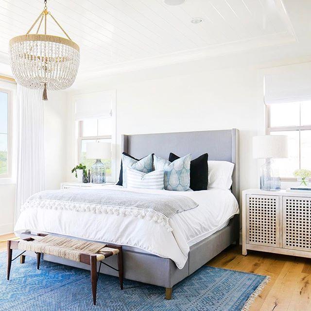 Dogpatch Condo Master Bedroom: Best 25+ Modern Coastal Ideas On Pinterest