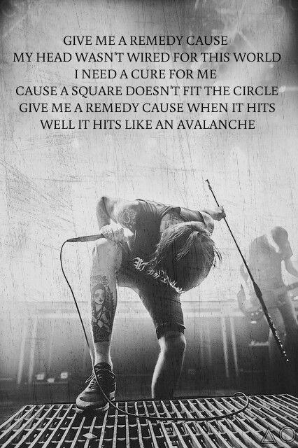 Avalanche // Bring Me The Horizon