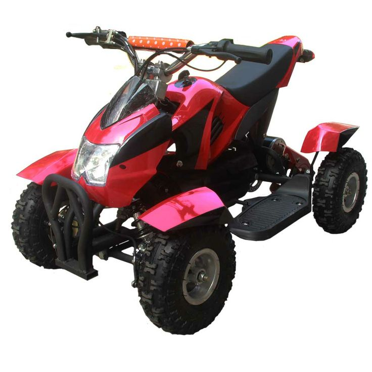 22 best images about it 39 s electric on pinterest sport for Motorized quad for toddler