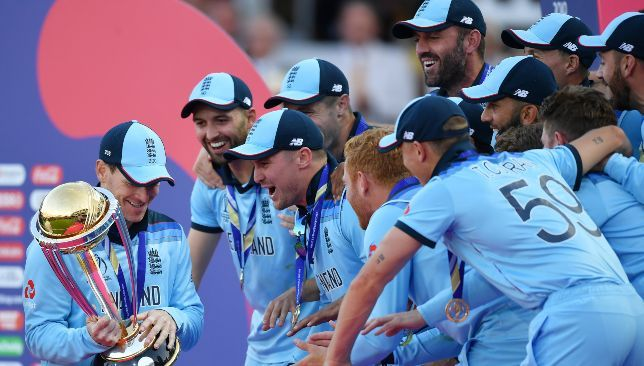 Cricket World Cup Home Advantage Increasing Significantly As England Make It Three In A Row For Hosts Cricket World Cup World Cup World Cup Final
