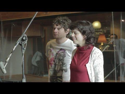 Bravo Monsieur le monde - Gabrielle Marion-Rivard et Yann Perreau