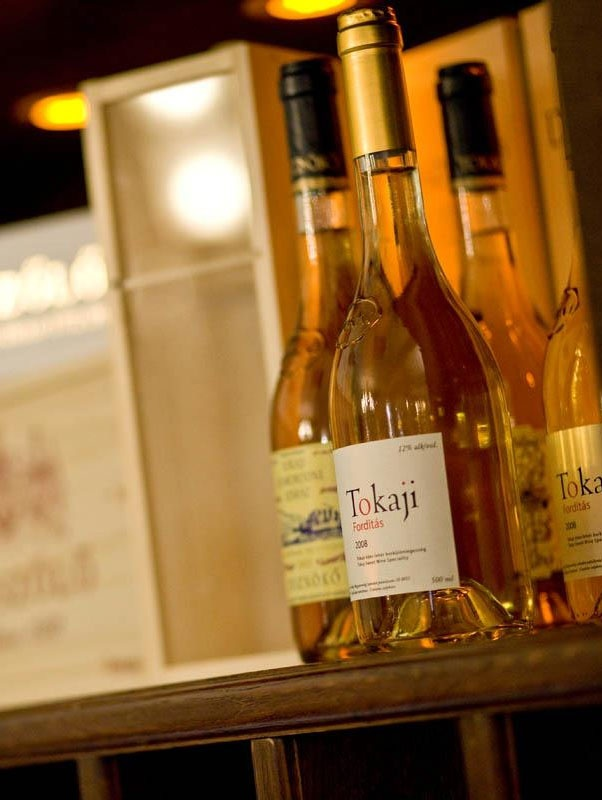 LAST DAY! Enter to win a case of Tokaji wines #WineristCompetition.  Sweepstakes end 19/06/13 9 PM GMT