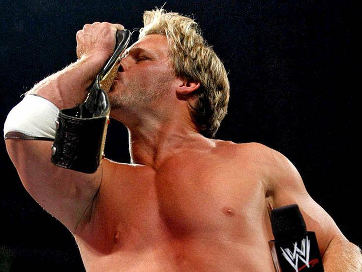 Megan Rossee: WWE Chris Jericho Profile
