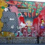 #Gazi #Athens #Greece #streetart #graffiti #Athene #Griekenland